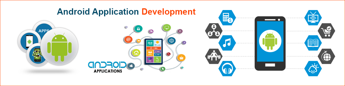 Android-Application-Development-1
